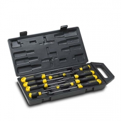 Set of Assorted Screwdrivers