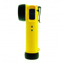 Wolf Rechargeable Torch R-50 & R55