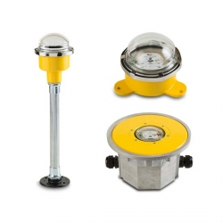 FEC LED Approach Lights
