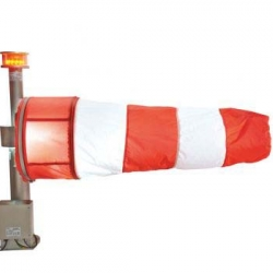 ILED IQL Aquarius Illuminated Windsock