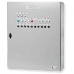 Helideck HSLS Safe Area Control Panel