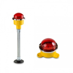 FEC LED Obstruction Lights