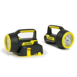 Wolflite XT Rechargeable LED Handlamp