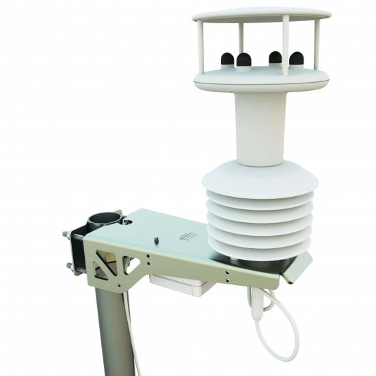 Metpac Weather Station Primary