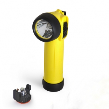 TR-30 Right Angle Safety Torch with LED