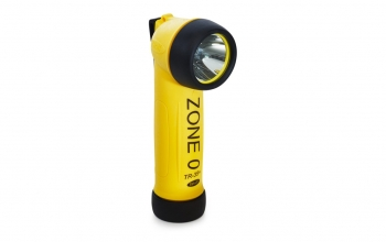 TR-35+ ATEX Safety Torch with LED TR-35+
