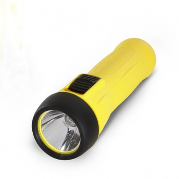 TS-30+ ATEX Safety Torch with LED
