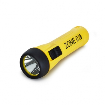 TS-35+ ATEX Safety Torch with LED TS-35+