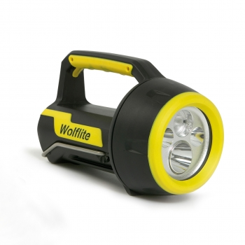 Wolflite XT-70 Rechargeable LED Handlamp